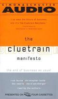 Cluetrain-adioboek